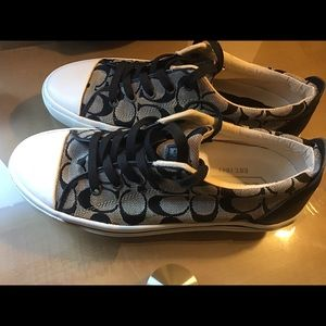 Coach Bobbi P227 women's sneakers.